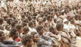 Chad: Ruling military council declares victory over FACT rebels