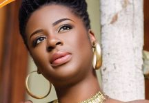Charlotte Dipanda releases album on her life's journey to empower women, girls