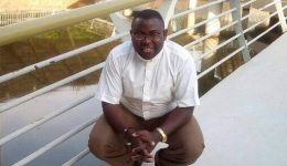 Southern Cameroons Crisis: Kidnapped Catholic priest freed