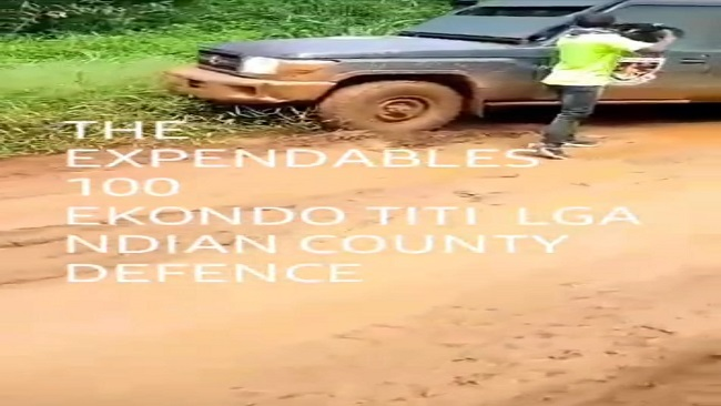 Southern Cameroons Crisis: Amba fighters Kill Two Francophone Soldiers in Ndian