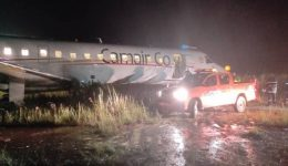 """Yaounde-Nsimalen Airport: """"Camair Co has been flying coffins for over a decade"""""""