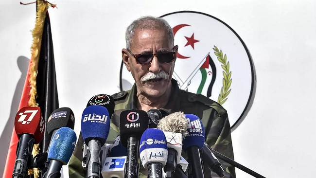 Polisario leader in court in Spain: what we know