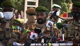 Mali opens probe into attempted assassination of interim president