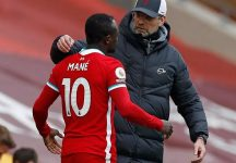 Liverpool FC: Klopp plans Mane talks after star's snub