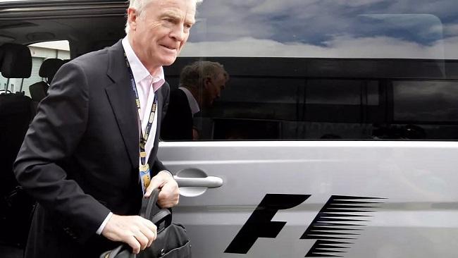 Former Formula One racing boss Max Mosley dies at 81