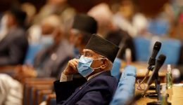 Nepal: Embattled PM loses vote of confidence