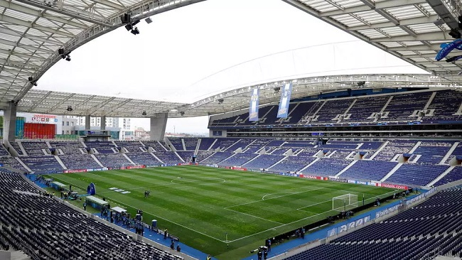 Champions League final moved from Istanbul to Porto due to Covid restrictions