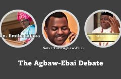 Hon. Lifaka and Chief Mukete offer civil servants a fresh begging bowl-The Agbaw-Ebai Debate