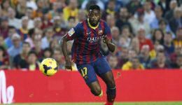 Alex Song turns to construction for extra income