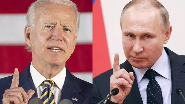 Putin and Biden in Geneva: High interest but low expectations