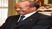 French Cameroun: One year in jail for insulting 88-year-old President Paul Biya