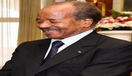 Biya and the IMF are playing different