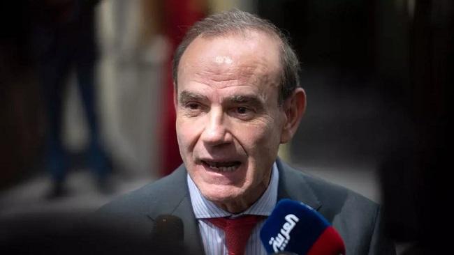 EU hails 'progress' on talks with Iran to restore 2015 nuclear deal
