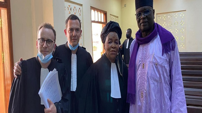 Special Criminal Court: French lawyers say case against former CRTV GM Amadou Vamoulké baseless