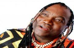 Renowned Cameroonian singer Wes Madiko dies at 57
