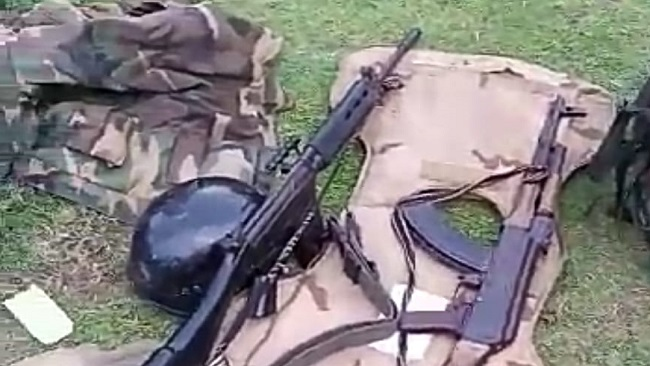 Southern Cameroons situation deteriorating as fighting rages