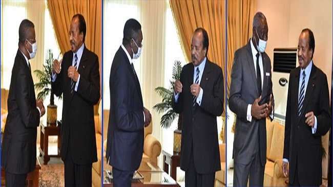 Yaoundé: Biya's return postponed indefinitely and no explanation provided