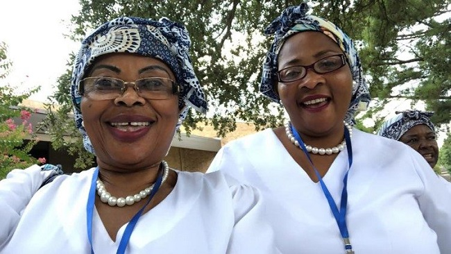 Catholic Women Association of Cameroon: Committed to serving the Church