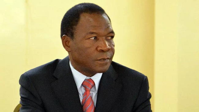 Norbert Zongo Affair: France clears extradition of Francois Compaore, brother of Burkina Faso's ex-president