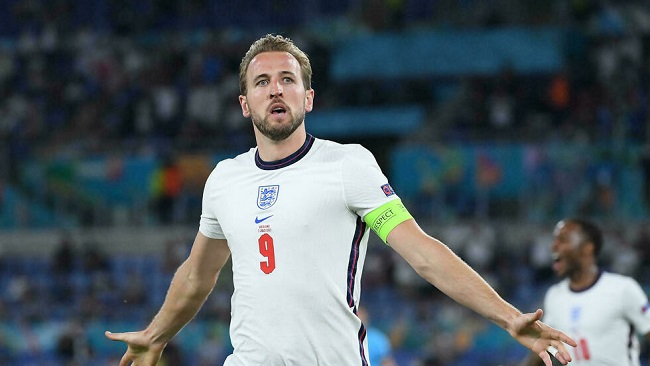 England stand on brink of history after reaching first Euro final