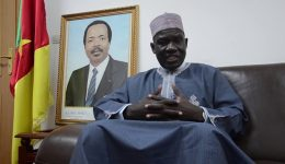 CPDM Crime Syndicate: Biya regime sees 2021 growth coming close to pre-pandemic Levels