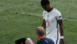 The Ugly Game: 'Never apologise for who I am' says Rashford after racist abuse