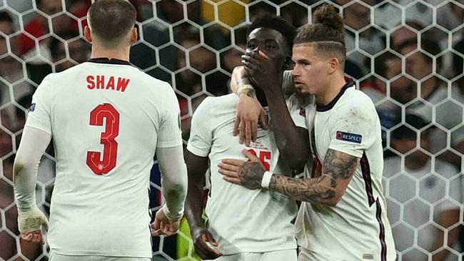 UK agonises after racial abuse of England football stars
