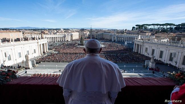 Vatican: Biggest criminal trial in modern history set to start