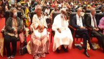Cameroonian women hold maiden peace conference amid security challenges