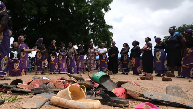 Nigeria: People in northwest made desperate by ever-increasing kidnappings