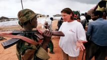 MSF says Biya wants NGO to act as an intelligence agency and to report Amba fighters