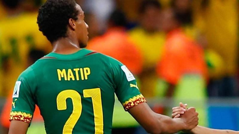 Indomitable Lions: Matip declined offer of Cameroon return