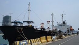CPDM Crime Syndicate: US seizes Cameroon-flagged tanker