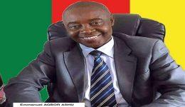 Unmasking Barrister Emmanuel Agbor Ashu