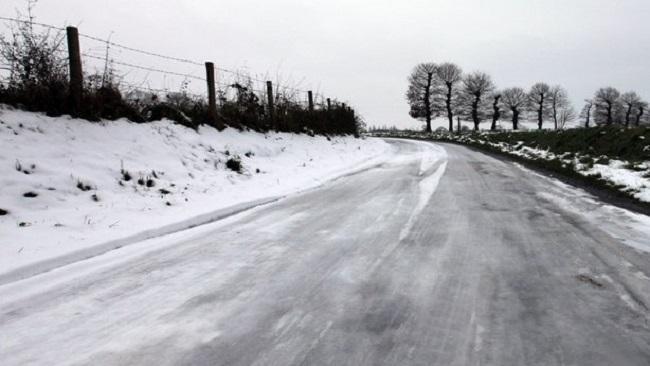 La Republique: Western Region Faces Snow