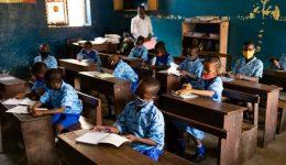 One million Nigerian children to miss school due to threat of violence