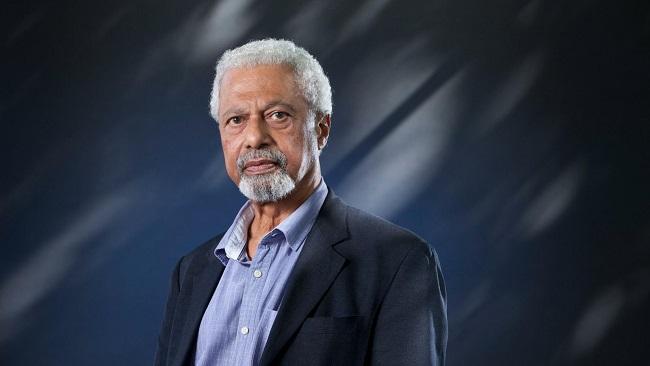 Tanzanian writer Abdul Razak Gruna wins the Nobel Prize in Literature