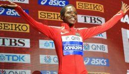 Husband of killed Kenyan running star Tirop due in court