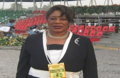Veteran CRTV news anchor Diana Egbe Enow-Mangha dies