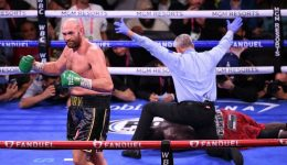 Boxing: 'Best of era' Fury hailed after Wilder classic
