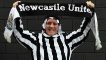Football: Newcastle fans celebrate new Saudi era in spite of rights concerns